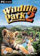 WILDLIFE PARK 2 * KOMPLETT DEUTSCH * BRANDNEU
