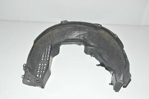BMW I01 i3 Cover Wheel Housing Behind Right