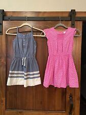 Carter Girls 6/7 Dresses