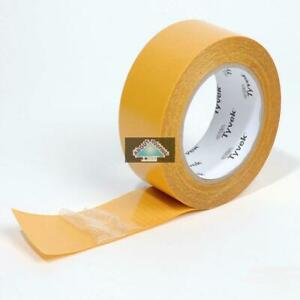 Tyvek 1310D 50mm x 25m Double Sided Joint Tape For Breathable Membranes