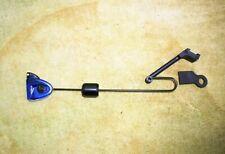 Fox MK3 Swinger in blau, BLUE SET mit 2 + 3 + 4  Swingern + Transportbox