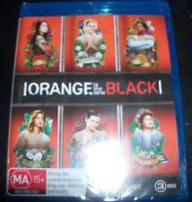 Orange Is The New Black Season Three 3 (Australia Region B) DVD – New