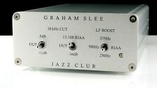 Graham Slee Jazz Club Phono Stage (With PSU-1)