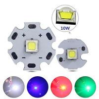 XM-L2 10W High Power LED Chip Flashlight Light Bulb Chip High Brightness