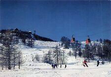 BF2882 monetier les bains serre chevalier  ski  france 2