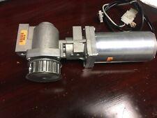Stanley Motor Dura Glide Encoder Round