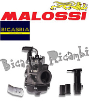 6421 - CARBURATEUR MALOSSI PHBG 19 BS 50 2T MBK BOOSTER NAKED NG ROCKET SPIRIT