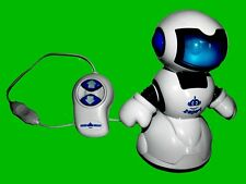 GOGO BUDDY ~ REMOTE CONTROLLED ROBOT ~ BATTERY OPERATED ~ GOOD WORKING ORDER