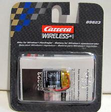 Carrera 89823 Ersatzakku 150mAh f. Carrera Wirelessregler -89823 NEUWARE mit OVP