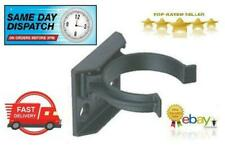 10 Pack Plinth Bracket Clips Kitchen Kick Board Strong Plastic Fits 30 -32mm Leg