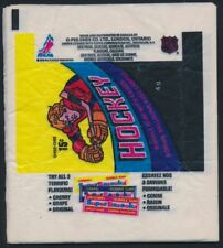 1978-79 OPC Hockey Wax Wrappers Lot of 20 *792