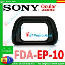 Visor Ocular FDA-EP-10 SONY 6000, 6300, NEX-6, NEX-7 Compatible - Eyepiece Cup