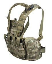 Tasmanian Tiger Chest Rig TT MK II Multicam