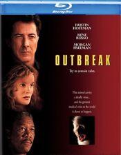 Outbreak [New Blu-ray] Widescreen