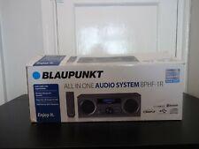 BLAUPUNKT BPHF-1R HIFI SYSTEM ALL IN ONE - CD RADIO USB MP3.