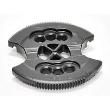 Burton Re:Flex ICS Binding Mounting Discs (Black : Pair)