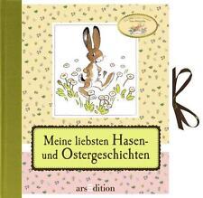 Künzler-Behncke, R: Meine liebsten Hasengeschichten von Rosemarie Künzler-Behncke (2010, Gebundene Ausgabe)