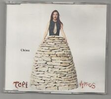 tori amos -china cd   rare