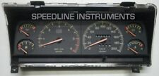 FORD FALCON EB - ED  Instrument cluster repair