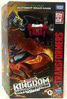 Transformers Generations War for Cybertron Kingdom WFC-K41 Autobot Road Rage MIB