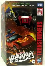 Transformers War for Cybertron Kingdom Road Rage Target Exclusive