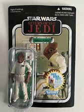 Star Wars Vintage Collection ROTJ VC22 Admiral Ackbar  unPunched