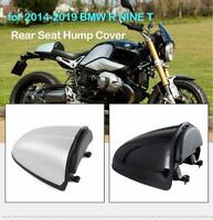 For BMW R NINE T R9T 2014-2019 Rear Seat Cowl Cover Fairing Pillion Black Silver
