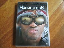 HANCOCK FILM DVD ITALY WILL SMITH CHARLIZE THERON PETER BERG