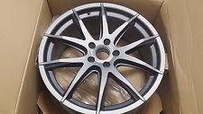 TEC GT3 8,5x19et35 lk5x114,3 Gun Metal für Honda und Toyota