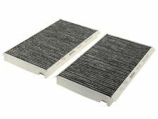 For 2009-2010 BMW 528i xDrive Cabin Air Filter Set 42228NK Cabin Air Filter