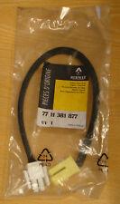Genuine RENAULT 7711381877 Comp adaptateur D/diag Systems