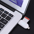 2in1 USB 2.0 Micro USB OTG SD/TF Flash Card Reader For Android Tablet PC New