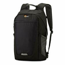 Lowepro - Photo Hatchback Camera Backpack - Gray, Black
