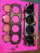 69-70 MERCURY Cougar XR7 TACH DASH DOWF-10894