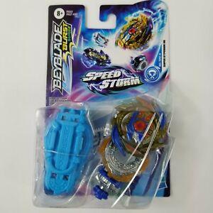Beyblade Burst Surge Speed Storm Super Hyperion H6 Hasbro