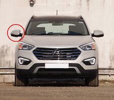 RH Passenger Seet Auto Folding Side Mirror For 2014 2015 2016 Hyundai Santa Fe