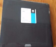 Creative Memories 12 x 12 Album Black Ebony Coverset Free Ship