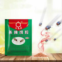 10Packs Powders Fly Killing Bait Anti Fly RepellerMosquito Killer Pest Contr TPI