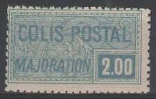 "FRANCE STAMP TIMBRE COLIS POSTAUX 79 "" 2F BLEU 1926 "" NEUF xx TB  N962"