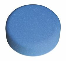 Sealey Buffing & Polishing Foam Head Hook & Loop Ø150 x 50mm Blue/Medium