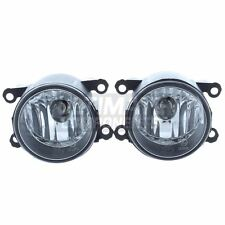 Ford Transit Custom Van 2012-> Front Fog Spot Lights Lamps 1 Pair O/S & N/S