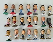 Various Italian Club Corinthians Football Microstars - Loose - Multi Listing