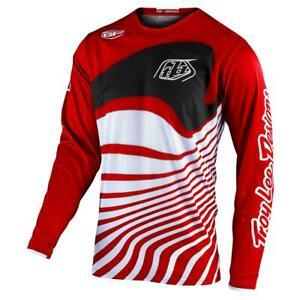 NEW 2021 Troy Lee Designs GP Jersey Drift