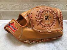 "MacGregor Coca-Cola 75th Anniversary Pete Rose Joe Morgan 12.5"" Baseball Glove"