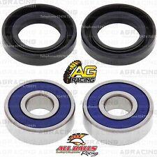 All Balls Front Wheel Bearings & Seals Kit For Suzuki RM 85L 2008 08 Motocross