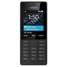 Nokia 150  Unlocked Mobile Phone-Black