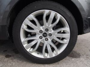 1x 21inch Range Rover Alloy Wheel 21inch Genuine 2014 RANGE ROVER SPORT Wheel