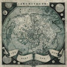 ARCHITECTS (UK METAL) - THE HERE AND NOW NEW CD