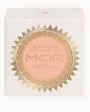 MOR Lip Macaron Boxed 10g Peach Nectar-Australian Top Beauty Brand