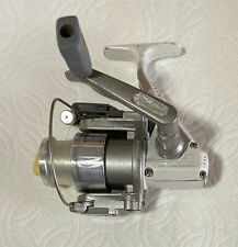 Zebco Quantum Hypercast Long Stroke HC2 Spinning Reel with 3 Ball Bearings